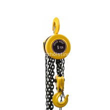 High Quality 3ton 5ton Chain Hoist Price